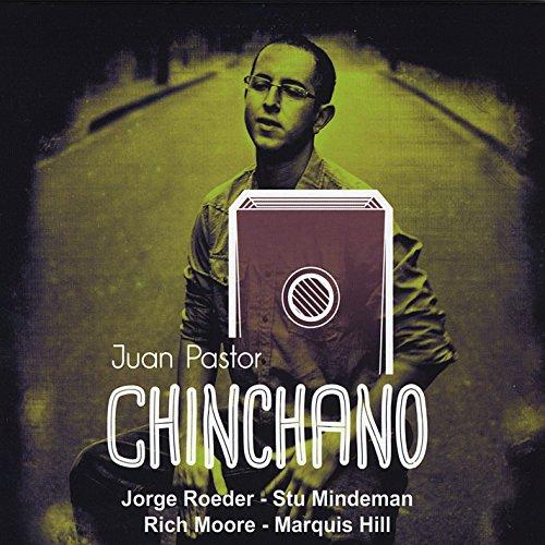 Juan Pastor