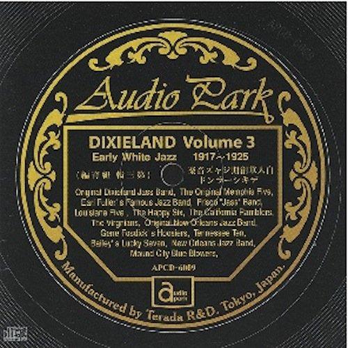 Original Dixieland Jass Band, The