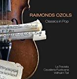 Ozols, Raimonds