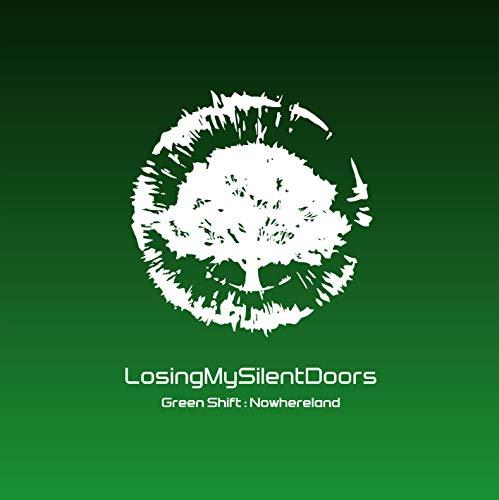LosingMySilentDoors