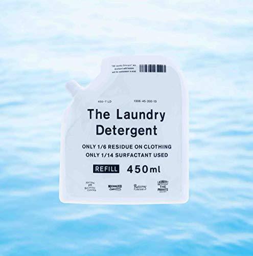 Laundrymen, The