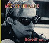 Lane, Mickey Lee