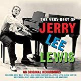 Lewis, Jerry Lee & The Nashville Teens
