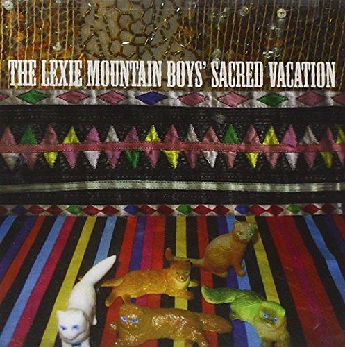 Lexie Mountain Boys