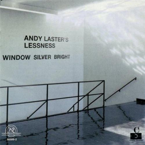 Lessness, Andy Laster's