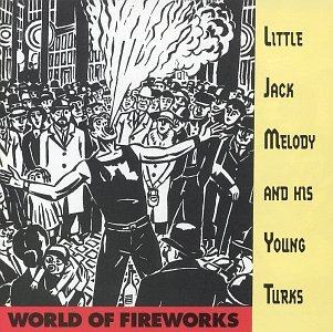Littel Jack Melody & His Young Turks