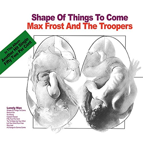 Max Frost & the Troopers