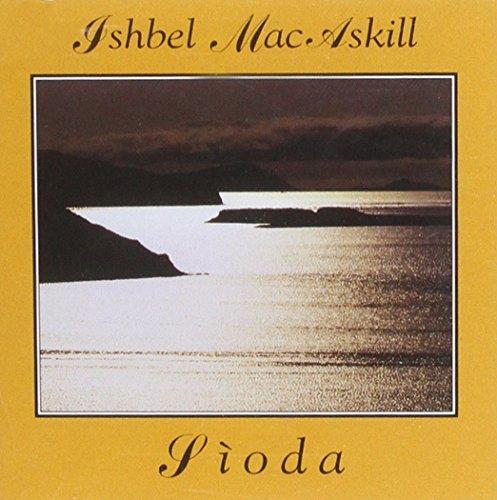 MacAskill, Ishbel