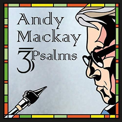 Mackay, Andy