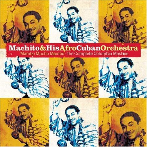 Machito et son Orchestre Afro-Cubain