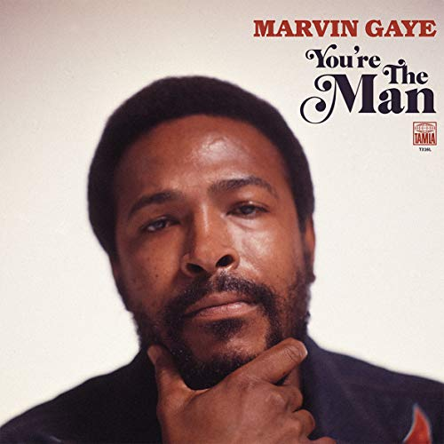 Marvin' Gaye