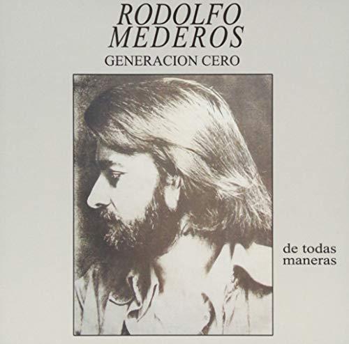 Mederos, Rodolfo
