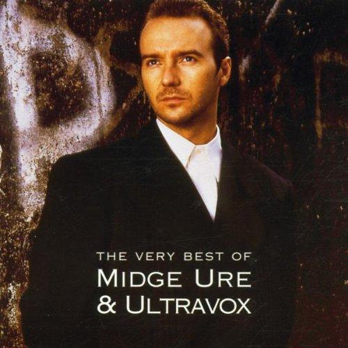 Midge Ure and Ultravox