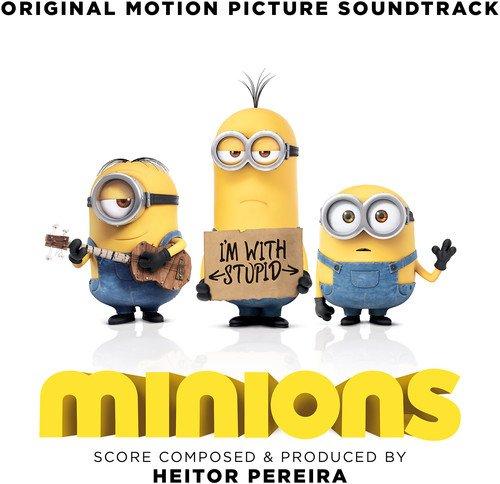 Minions, The