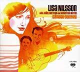 Nilsson, Lisa