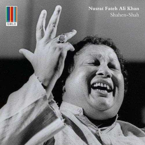 Nusrat Fatah Ali Khan
