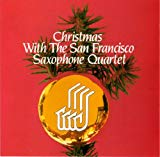 San Francisco Saxophone Quartet, The