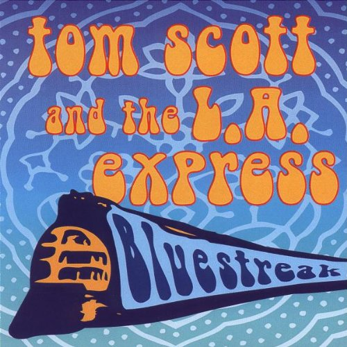 Scott, Tom & the L.A. Express