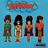 Shazam, The