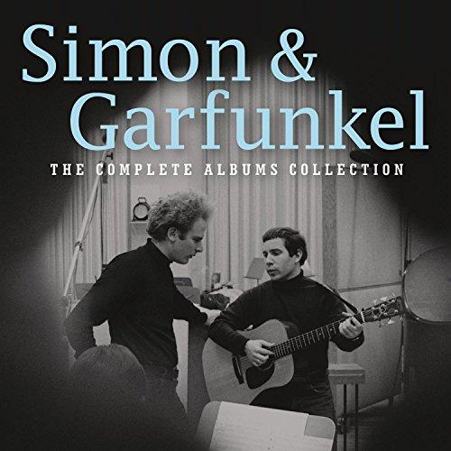 Simon & Garfunkal