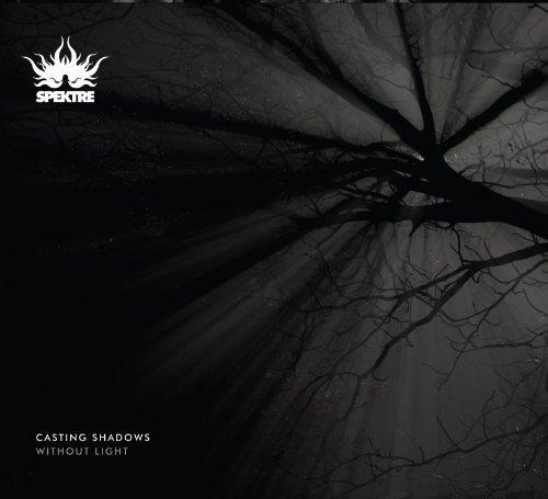 Spektre - The Hedgetrimerz