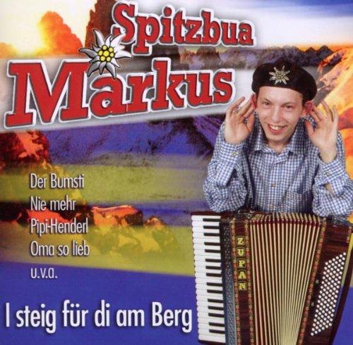 Spitzbua Markus