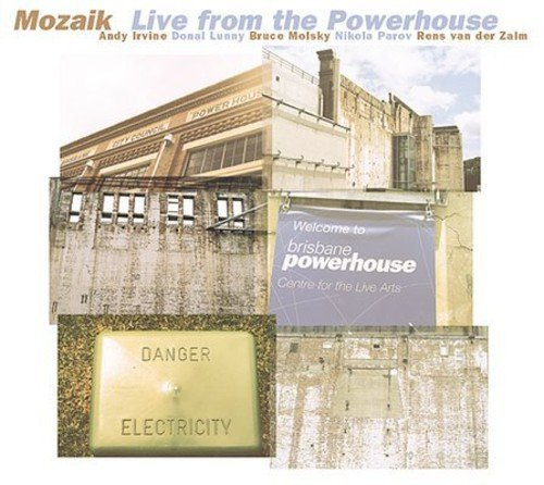 Powerhouse, The