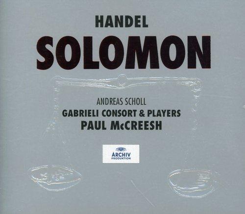 Paul Solomans
