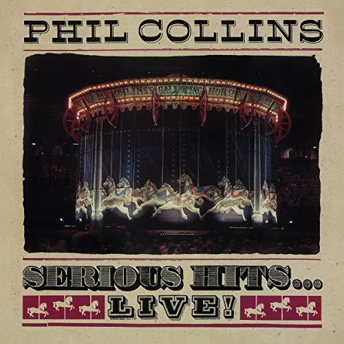Phil Colins
