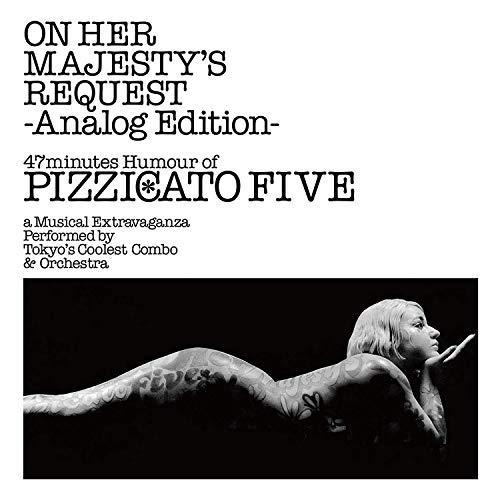 Pizzicatto Five