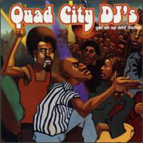 Quad City DJs