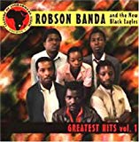 Robson Banda & The New Black Eagles
