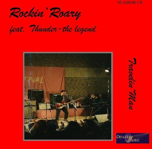 Rockin' Roary