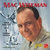 Wiseman, Mac