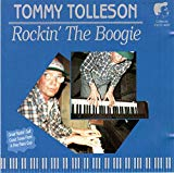 Tommy Tolleson