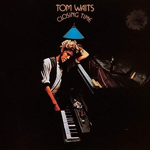 Ton Waits