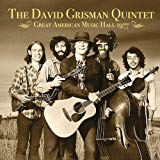The David Grisman Quintet & Jerry Garcia