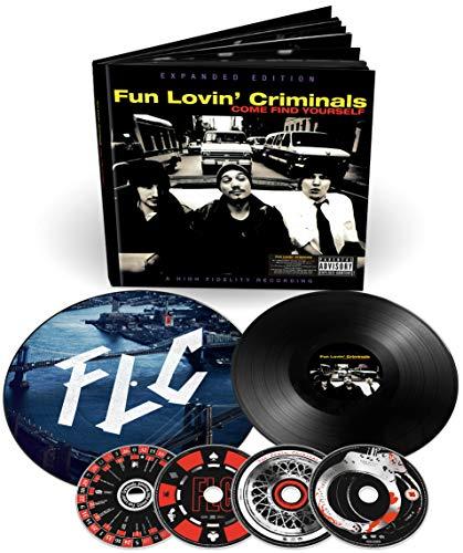 The Fun Lovin' Criminals