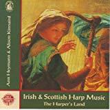 The Irish Harper