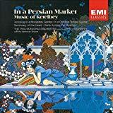 The Persian Market