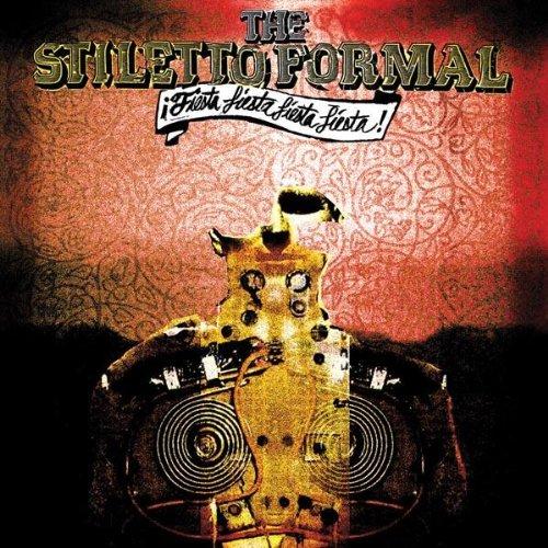 The Stiletto Formal