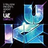 U-Key zone