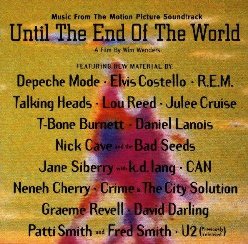U2 - Until The