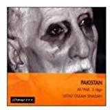Ustad Gulam Hassan Shagan