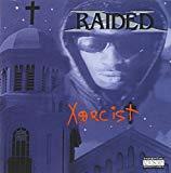 X Raided