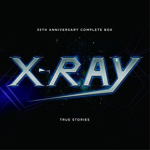 X Ray Pop