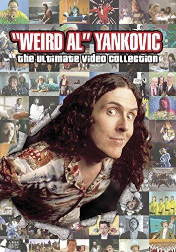 Yankovic Weird Al