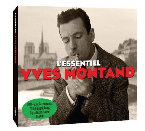 Yves Montant