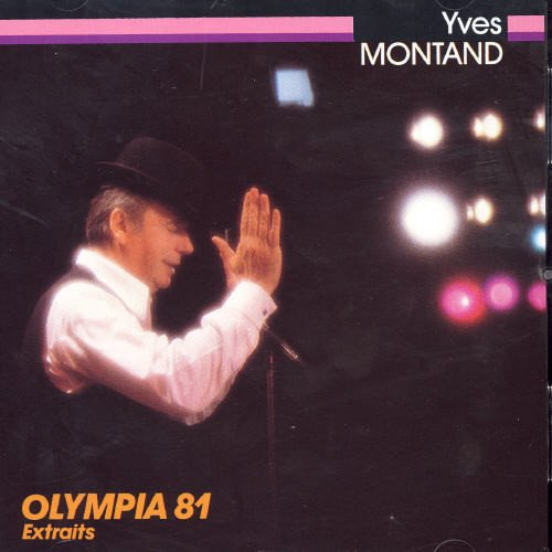Yves Montad