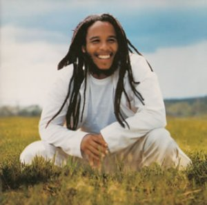 Ziggy Marley and the Melody Ma